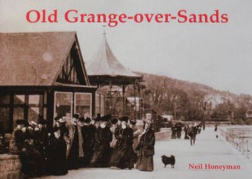 Old Grange-over-Sands, by Neil Honeyman